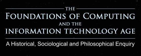 Books Foundations of Computing