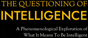 Books Questioning of Intelligence