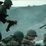 Science, consciousness and the brain, Private Ryan