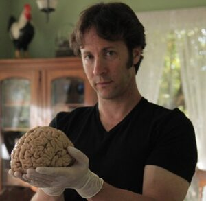 Science, consciousness and the brain, Eagleman